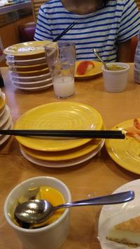 かっぱ寿司 新食べ放題