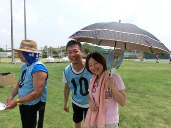 2012年度 真夏の雪合戦  高砂YGE 活動記録 その4