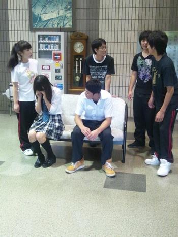 高砂シネマ撮影10回目の様子~