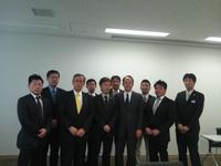 東播磨県民局訪問