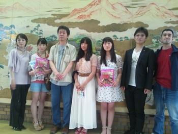 高砂YEG 2012年度活動記録まとめ~ その1