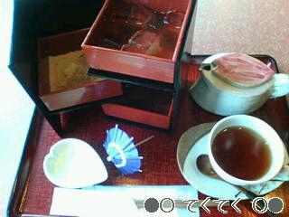 ●さくら茶屋●
