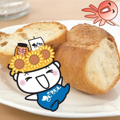 ぶーらんじぇ×てんこもりパン教室