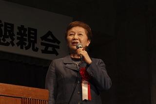 「行動する保守へ!」平成22年新春懇親会