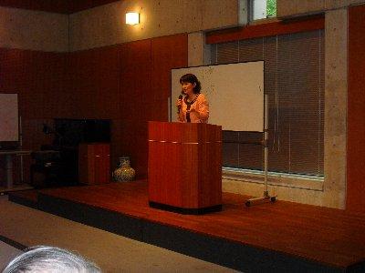 兵庫県立大学工学部で