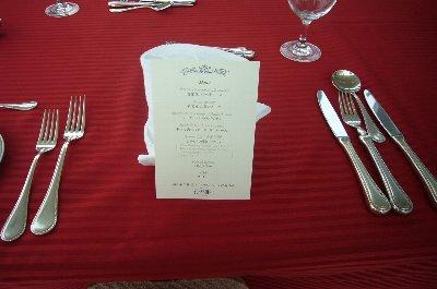 食べにくい物を食べるテーブルマナー第二弾 その1