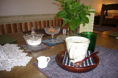 喫茶ミント