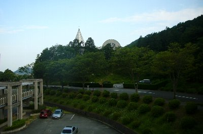 兵庫県立大学で
