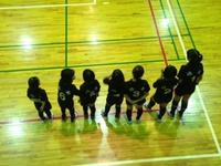 今年度新チーム!兵庫県小学生少女バレー新人戦に挑戦!【陵南VB】