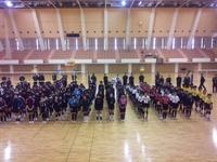 「加古川総合体育館杯」に挑戦です!【陵南VB】