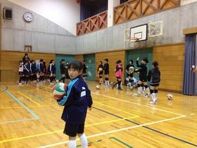 加古川市立別府中学校