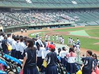 第94回兵庫県大会 感動をありがとう!【加古川北高等学校】