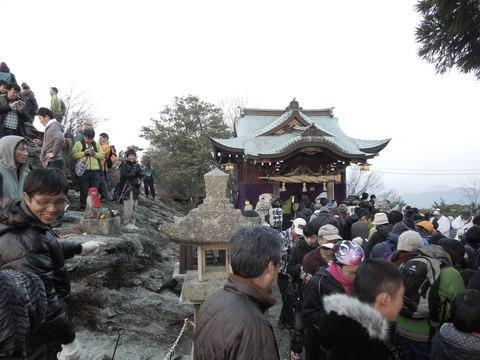 高御位山神社