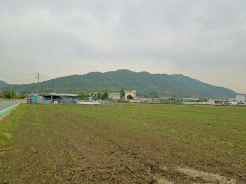 志方の城山