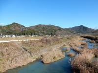 焼山から西鎌倉山へ