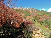 錦繍の御嶽山