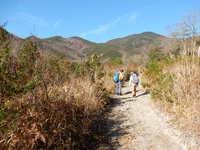 西光寺山から加東神山へ縦走
