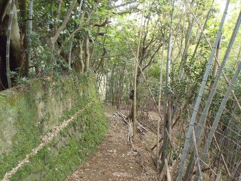黒田家屋敷跡
