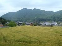 三田の烏ヶ岳に登る