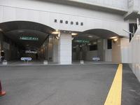 JR姫路駅東側自由通路