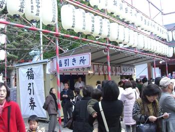 播磨国総社 初えびす祭