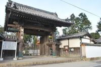 天徳山 龍門寺(臨済宗妙心寺派)