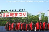 60回姫路お城まつり