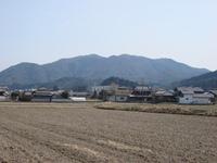 弥十郎ケ岳‐虚空蔵山