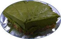 つじりのチーズケーキ