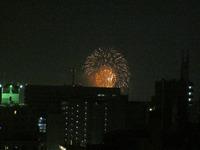 宍粟市山崎町花火大会