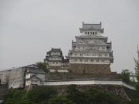 姫路城見てきました