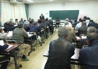 「矢野町キャッサバ生産組合」設立