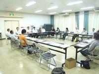 「矢野町まちづくり推進委員会」総会-事業計画