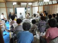 「お買い物同行サービス」を太子町で紹介