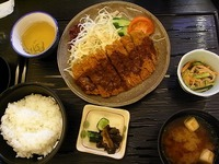 宍粟市千種町エーガイヤ食堂