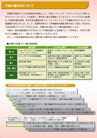 「矢野町ふるさと自立計画」概要版