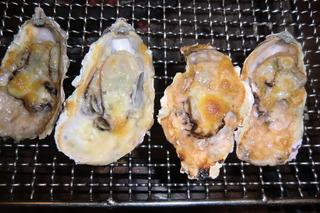 「一家言」から旬物の紹介そ⑩「牡蠣」