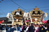 英賀神社 秋季例大祭2011