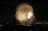 綺麗でした~みなとこうべ海上花火大会2012~