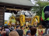 写 遊 姫路 恵美酒天満宮祭り 20