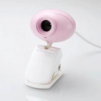 WEBカメラを買いました☆